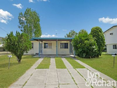 Property in Kirwan - Sold for $290,000
