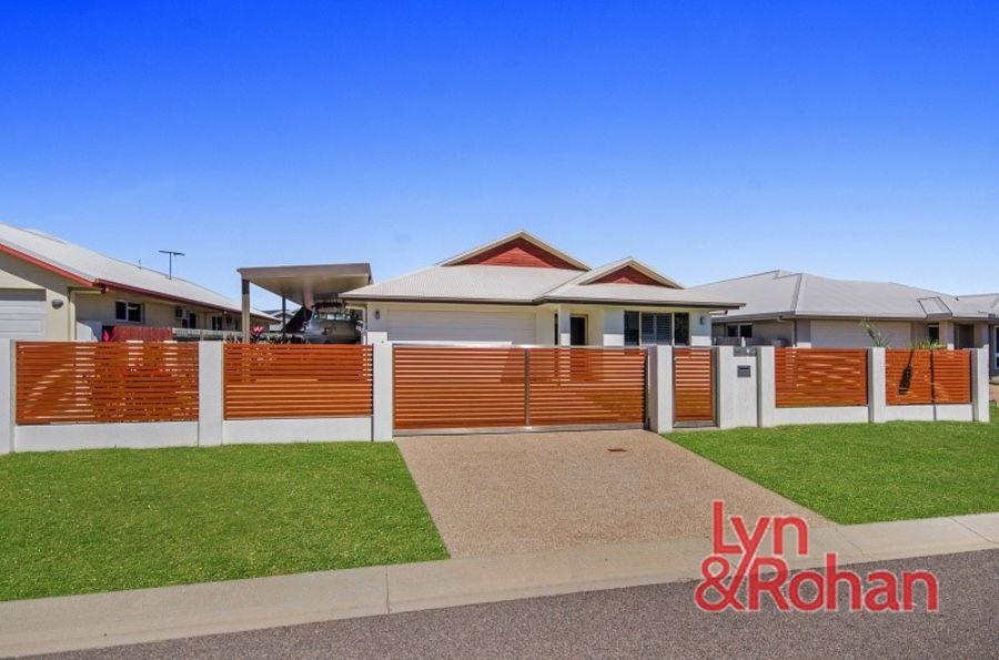Property in Idalia - $535,000