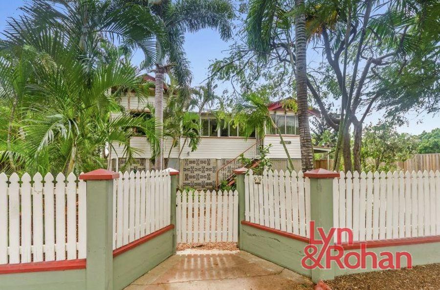 Property in Belgian Gardens - Sold for $380,000