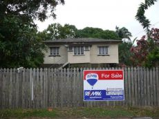 Property in Railway Estate - Sold