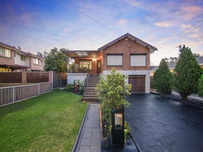 Property in Rooty Hill - Sold