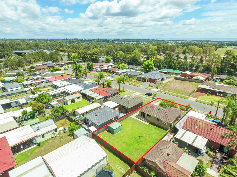 Quakers Hill Properties Sold