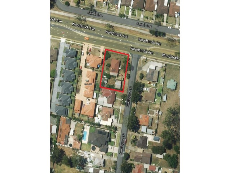 Rooty Hill real estate Sold