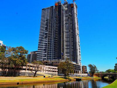 Property in Parramatta - $806,000
