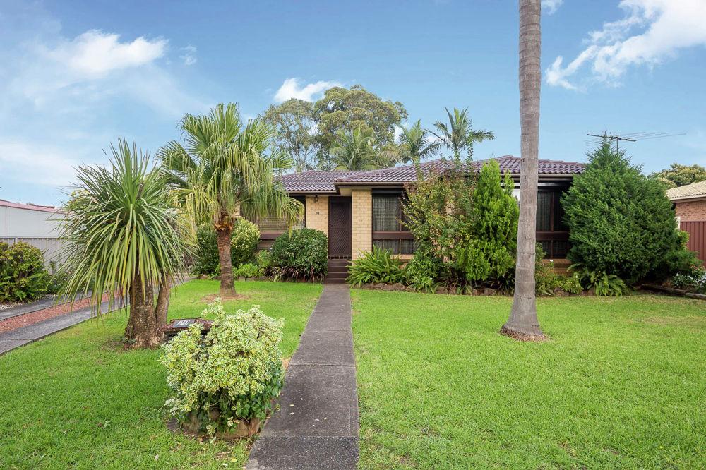 Property Sold in Doonside