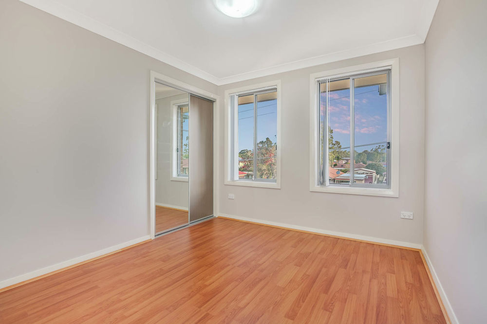 Open for inspection in Rooty Hill
