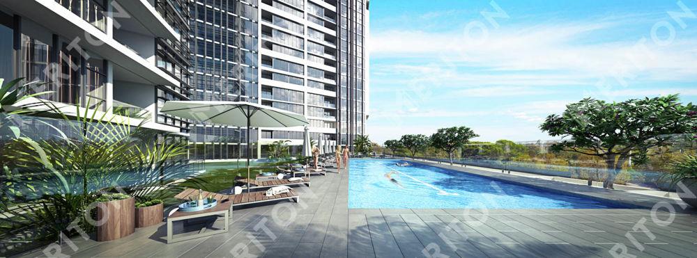 Property in Parramatta - $828,000