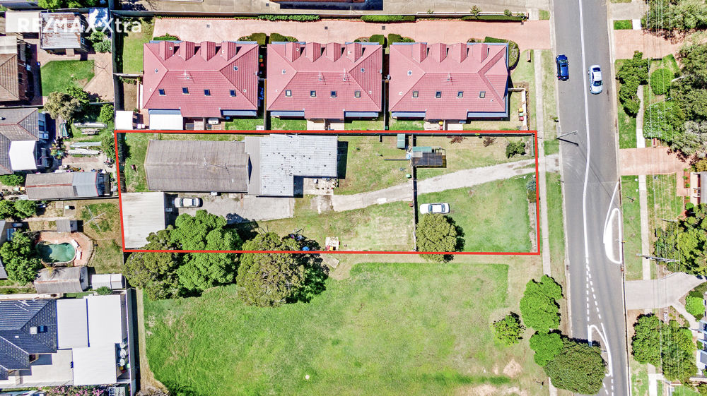 1410SQM BLOCK WITH R3 ZONING  - MUST BE SOLD