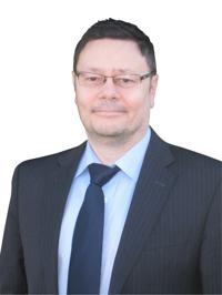 Picture of Dejan Bozanic