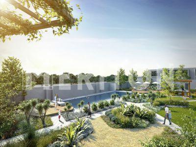 Property in Sydney Olympic Park - $966,000