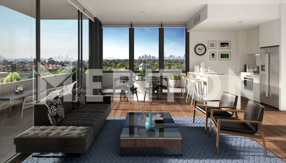 Real Estate in Sydney Olympic Park