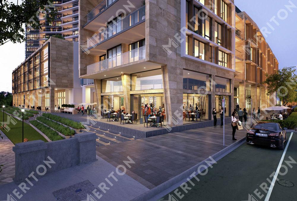 Property in Parramatta - $1,252,000