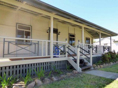 Property in Crows Nest - $255,000   Neg.