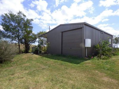 Property in Crows Nest - $175,000
