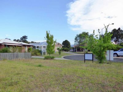 Property in Crows Nest - Sold
