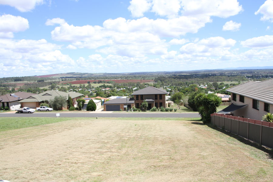 Property in Kingaroy - $88,000