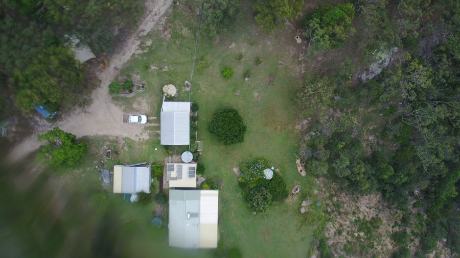 Property in Crows Nest - $525,000