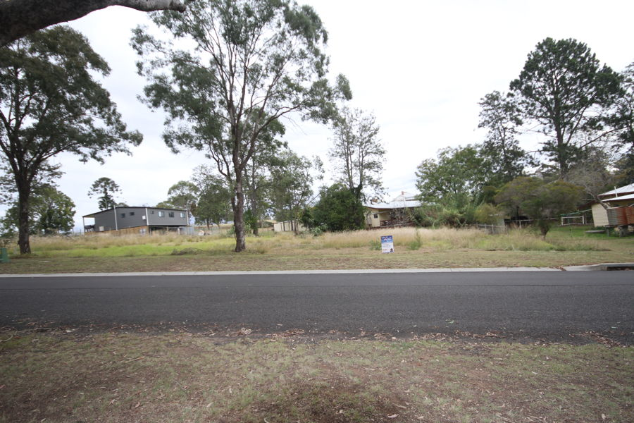 Property in Crows Nest - $105,000
