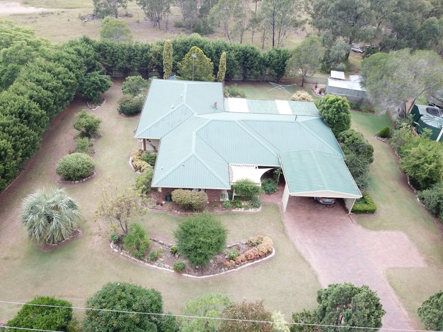 Property in Crows Nest - $435,000