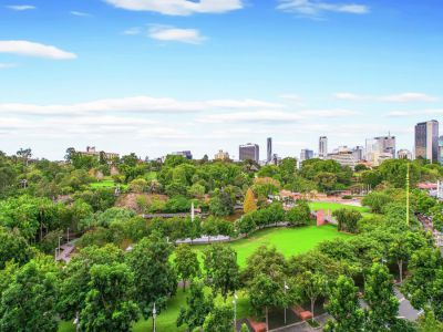 Property in Brisbane City - Sold for $890,000