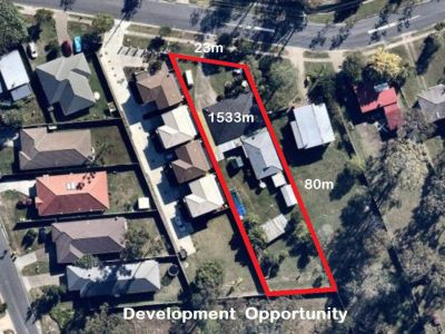 Property in Logan Central - Expressions Of Interest
