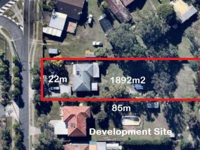 Property in Loganholme - $975,000