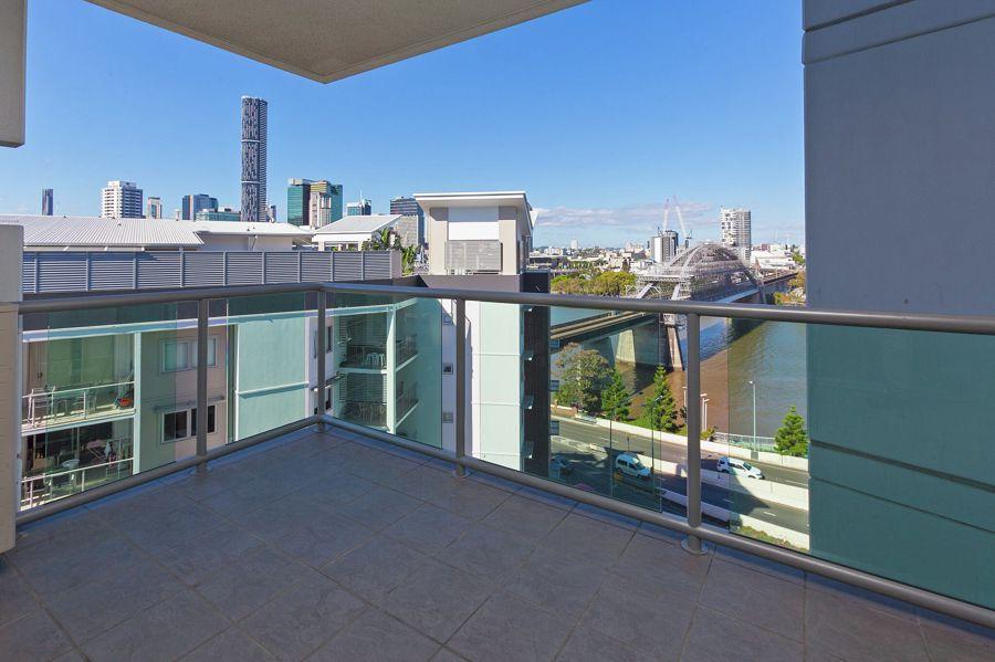 Property in Brisbane City - Sold