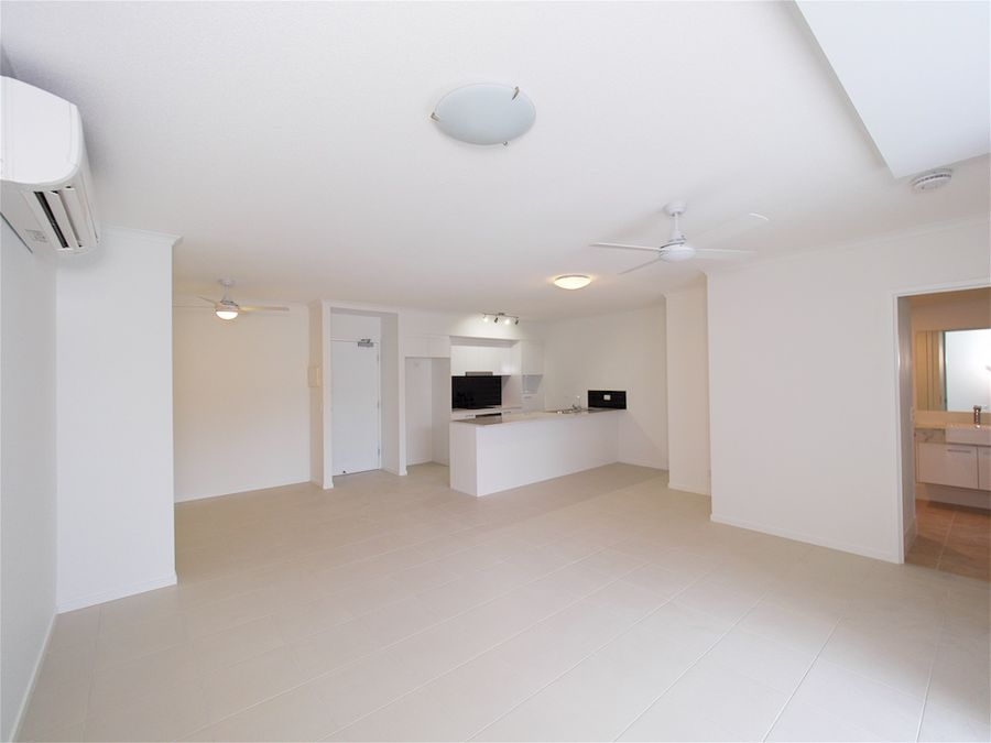 Open for inspection in Upper Mount Gravatt