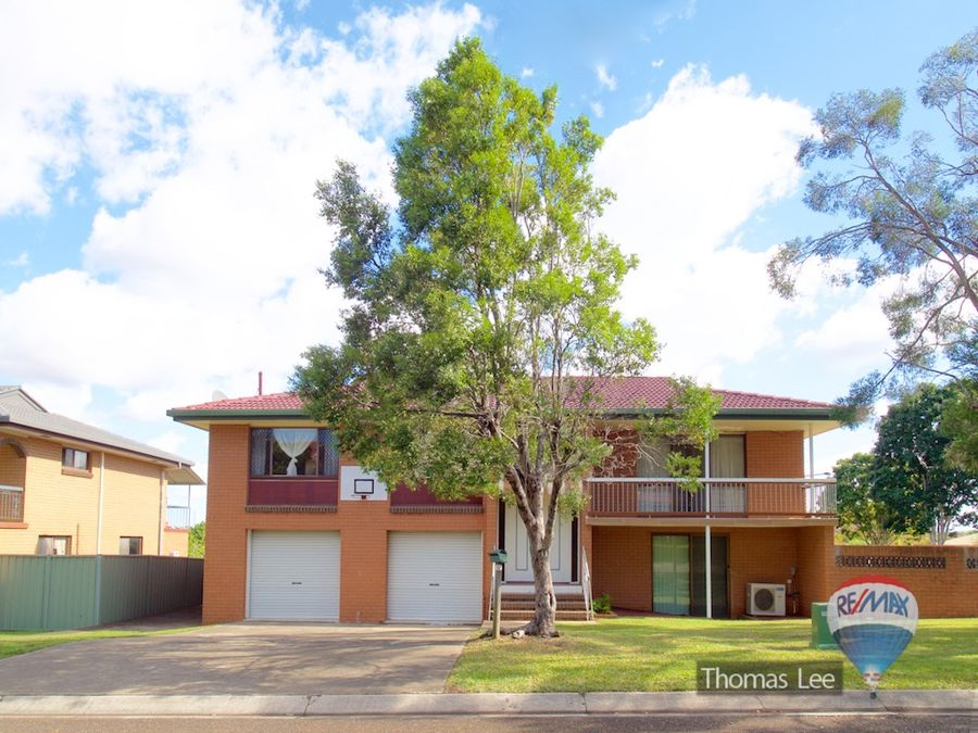 Property in Eight Mile Plains - Sold