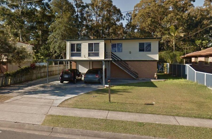 Property in Slacks Creek - Sold