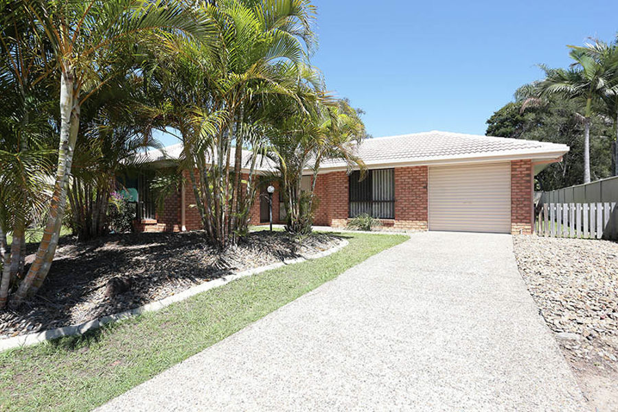 Property in Meadowbrook - Auction