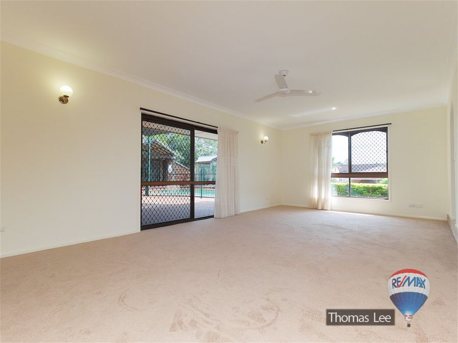 Open for inspection in Eight Mile Plains