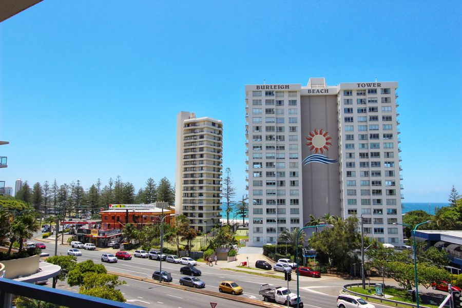 Real Estate in Burleigh Heads