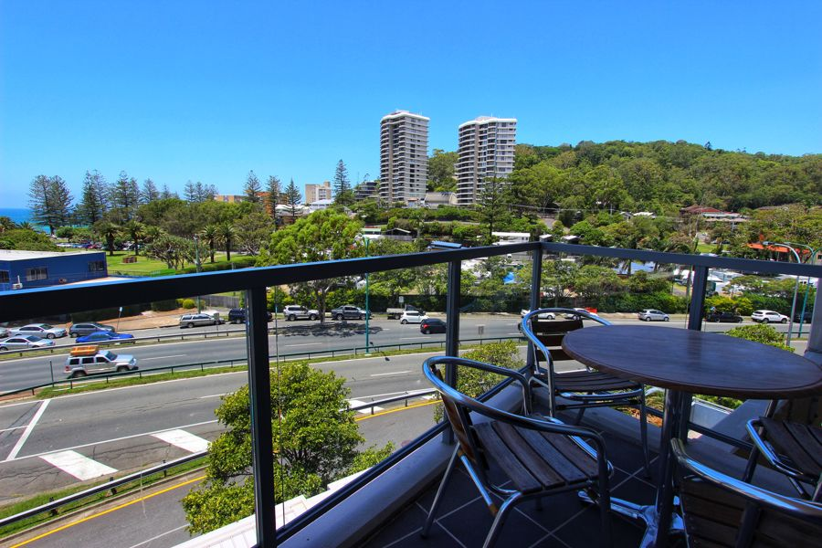 Burleigh Heads real estate Sold