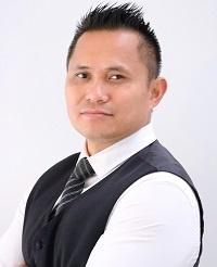 Kelvin Loquias