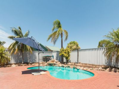 Property in Port Kennedy - Sold
