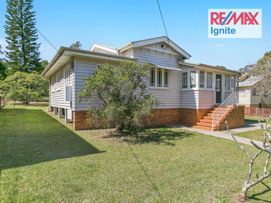 Property in Dinmore - $249,000+ CONSIDERED