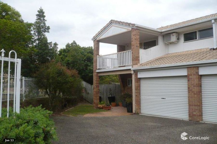 Property in Mount Ommaney - $400 Weekly
