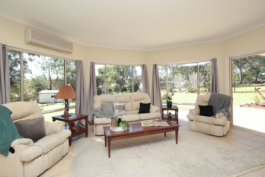 Property in Karalee - $549,000+ CONSIDERED