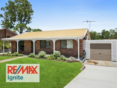 Property in Brassall - UNDER CONTRACT WITH ROXANNE AND ADAM
