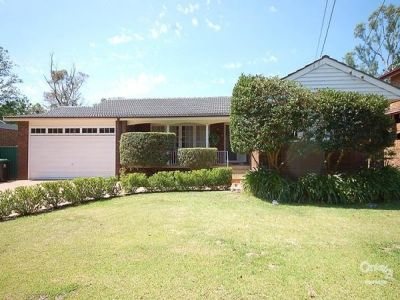 Property in Baulkham Hills - $650 Weekly