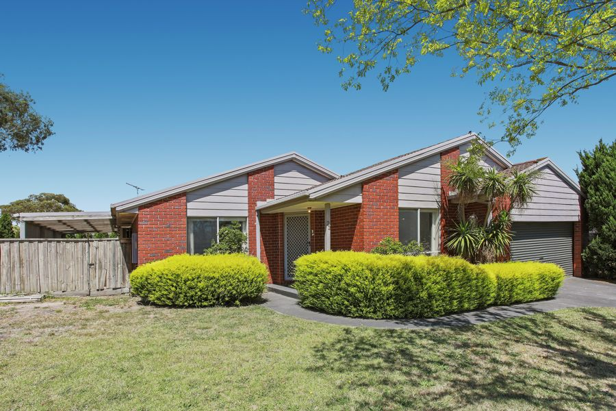 Property in Narre Warren South - $540,000 - $565,000