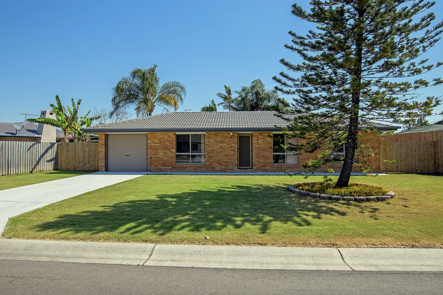 Property in Mount Warren Park - Offers over $360,000
