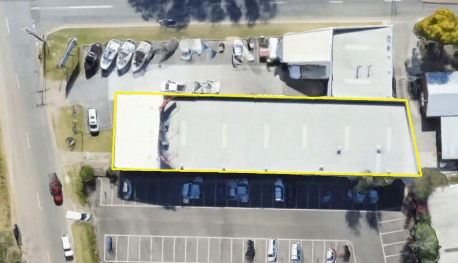 Property in Carrara - CONTACT AGENT