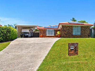 Property in Boambee East - Sold for $670,000