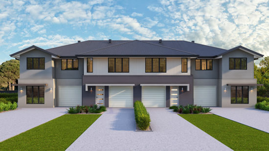 QUALITY 3 BEDROOM TOWNHOUSE