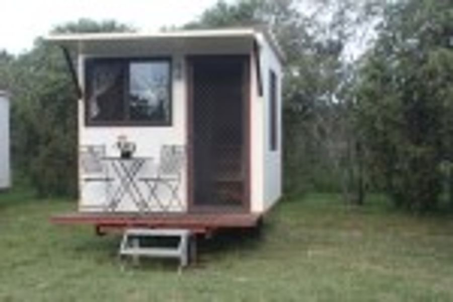 CARAVAN/PORTABLE ROOMS FOR RENT IN WESTERN SYDNEY DELIVERED TO YOUR HOME