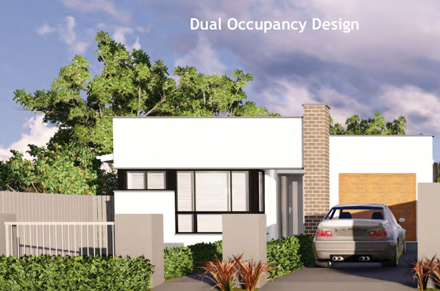 FULL TURNKEY HOUSE & LAND PACKAGE - DUAL LIVING DESIGN - CLOSE TO MAJOR INFRASTRUCTURE AND AMENITIES