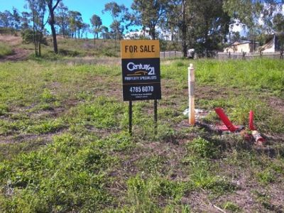 903 SQM VACANT BLOCK OF FREEHOLD LAND- SOIL TEST AND SURVEY ALREADY DONE- BUY WHILST AFFORDABLE IN THE CORE RESOURCES ZONE