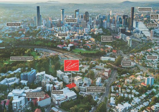 Property in Kelvin Grove - Contact agent